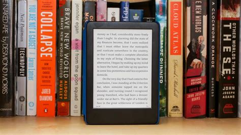 Amazon Kindle (2019) review: Cheapest Kindle is an