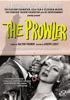 The prowler   Mesa County Libraries