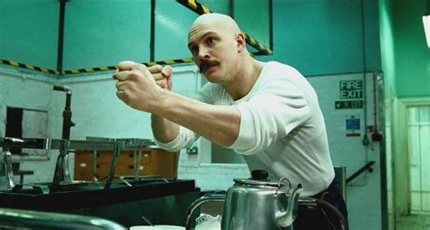 The time notorious prisoner Charles Bronson gave wise (and