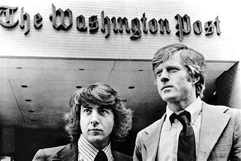 """""""All the President's Men"""" Is the Most Washington Movie"""