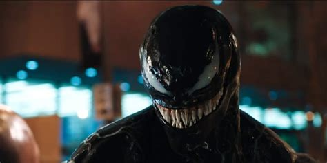'Venom' Movie (2018): New Trailer Gives Fans What They Want