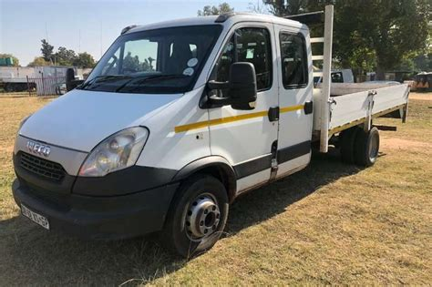 Iveco trucks for sale in South Africa on Truck & Trailer
