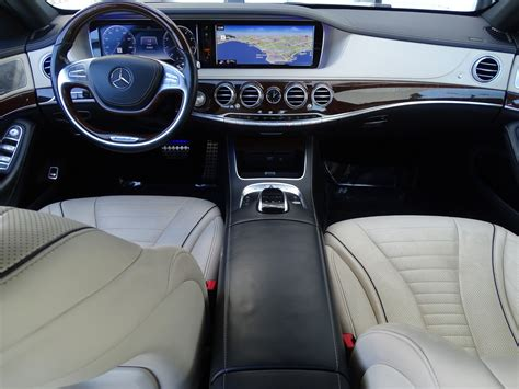 2016 Mercedes-Benz S-Class S550 Stock # 6469 for sale near