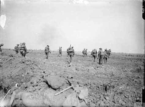 Why we still don't understand the Somme   Prospect Magazine