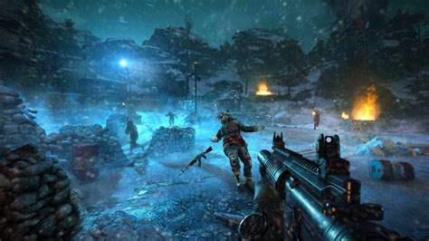Far Cry 4: Valley of the Yetis (PS4 / PlayStation 4) Game