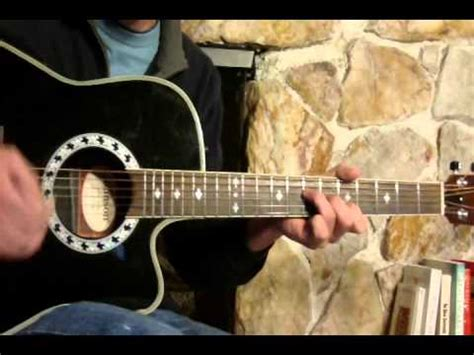 Pancho and Lefty Willie Nelson and Merle Haggard Guitar
