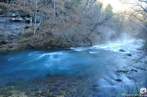 Greer Spring and Trail of Missouri | Explore the Ozarks