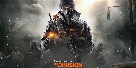 The Division's Conflict update is now available with Clear