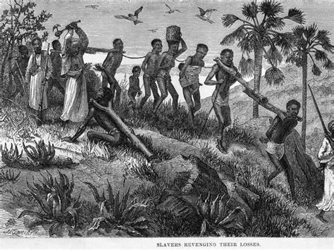 15 Caribbean Nations Are Suing Europe Over Slavery