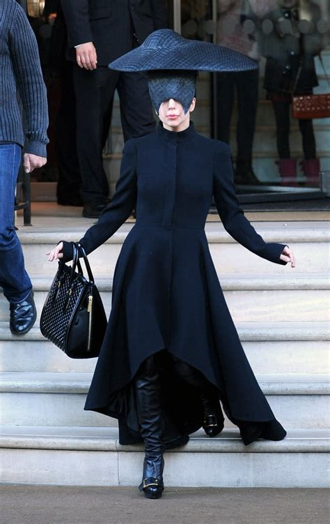 Applause, Applause: Lady Gaga's 29 Most Iconic Fashion