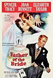 Father of the Bride (1950) - IMDb