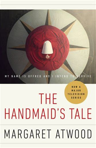 The Handmaid's Tale (tv Tie-in Edition), Book by Margaret