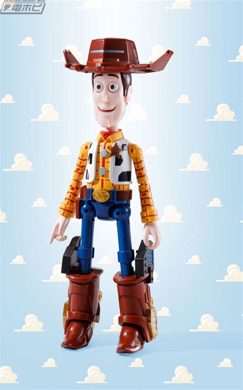 """Crunchyroll - Beloved """"Toy Story"""" Characters Combine To"""