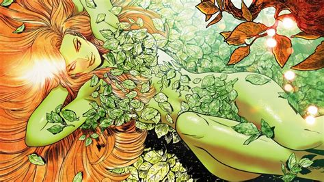 GOTHAM Season 3 Synopsis Teases Poison Ivy and Mad Hatter