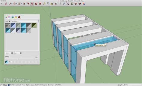 SketchUp Make for Mac - Download Free (2020 Latest Version)