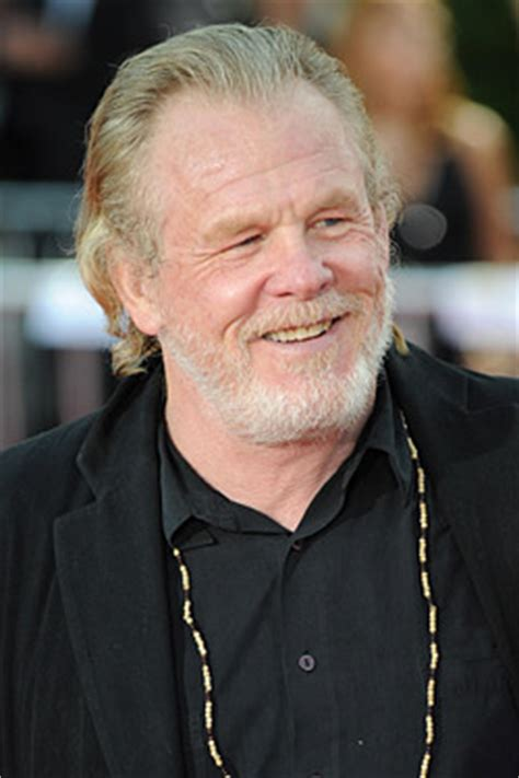 Nick Nolte on His Regrets, Avatar, the Oscars, Hunter