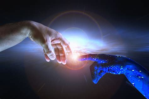How to Invest in the Singularity - It's Near - Nanalyze