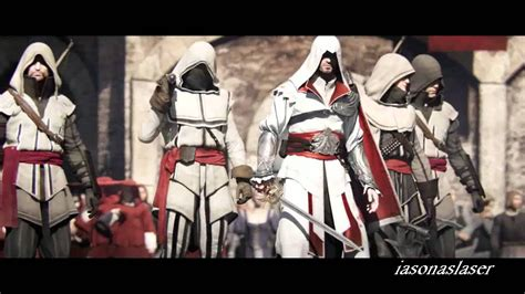Assassin's creed tribute - YouTube