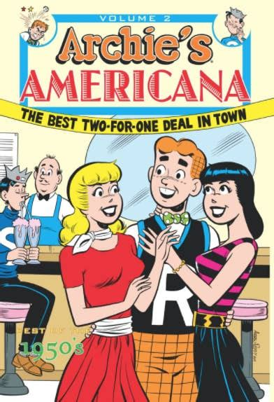 """Here's What The Archie Characters Look Like In """"Riverdale"""