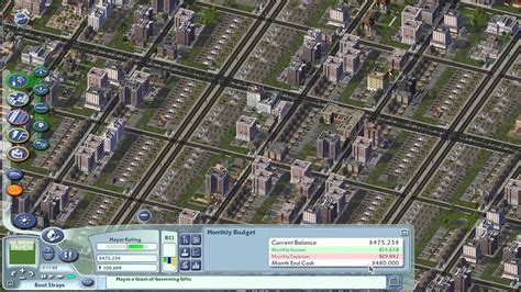Let's Play SimCity 4 - High Wealth Explained - Tutorial