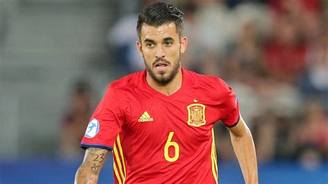 Dani Ceballos on the verge of signing for Real Madrid - AS