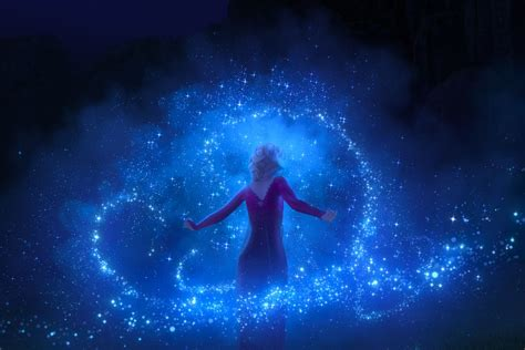 New Frozen 2 songs, plot details & characters revealed at