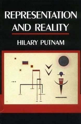 Representation and Reality | The MIT Press