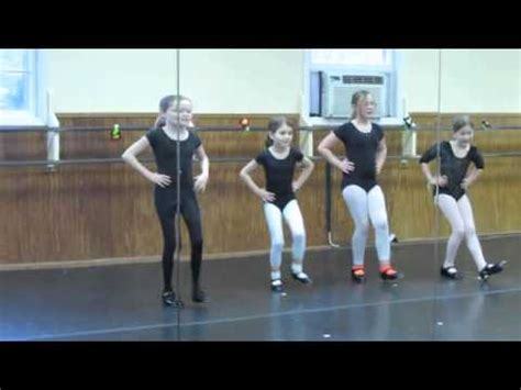 Tap Dance Moves For Kids: Tap Dance Moves For Kids: The