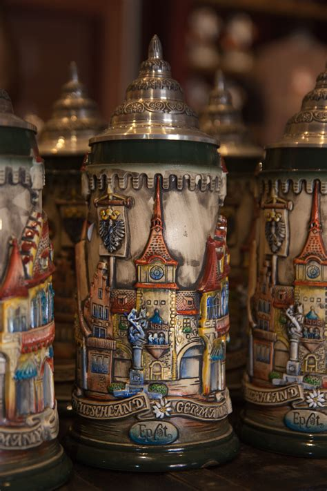 Beer Souvenirs at Walt Disney World - Beers and Ears
