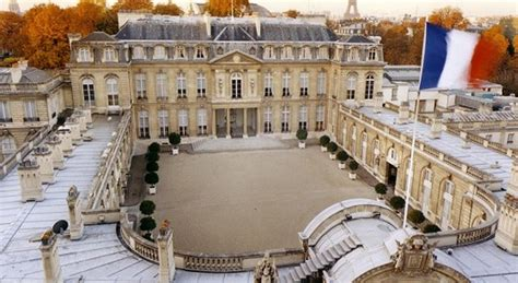 27 Presidential Homes of the World