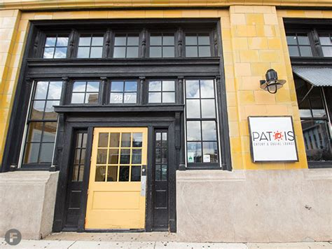 Patois Eatery & Social Lounge Cooks Up Caribbean-American