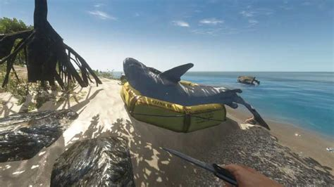 Stranded Deep Download Free Full Game | Speed-New
