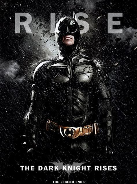 Movie Reviews: 'The Dark Knight Rises' Gets Mixed Reaction
