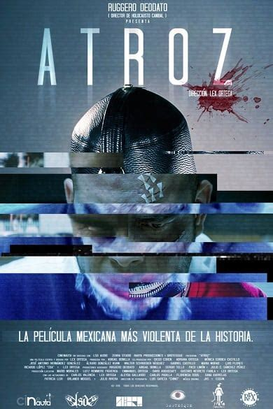Horror trailers: 'Atrocious (Atroz)' and 'Patchwork' bring