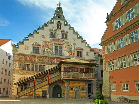 Lindau im Bodensee | Bavarian towns and cities