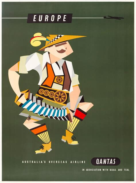 Vintage Posters of Eastern Airline Companies