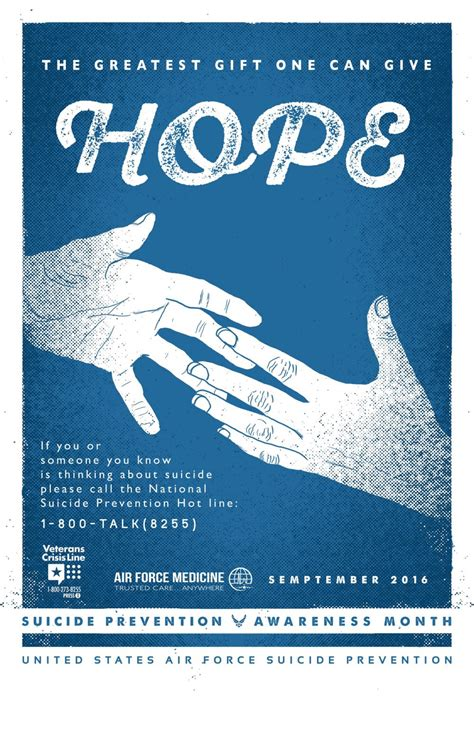 DVIDS - Images - Suicide Prevention Poster [Image 3 of 3]