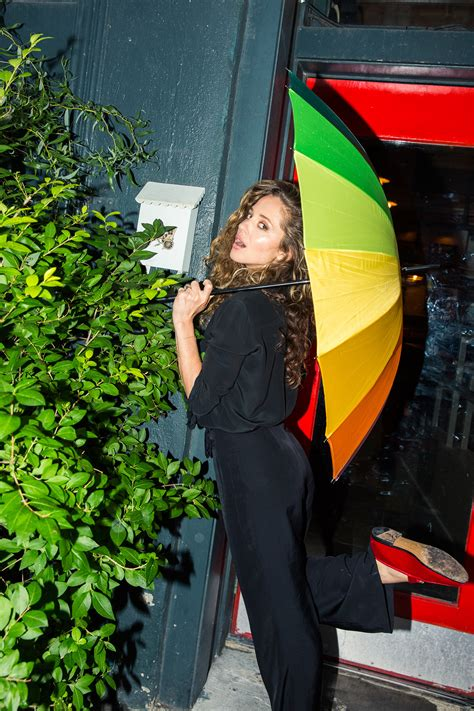 Margarita Levieva on The Deuce, Method Man, and Playing a