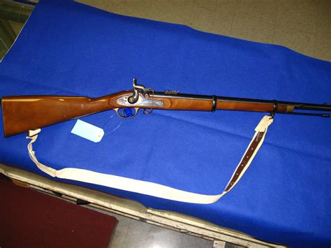 Euroarms Enfield 2-Band Rifled Musket for sale