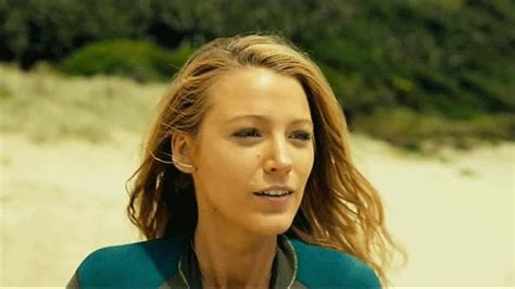 Blake Lively's The Shallows Film Is a Surprise Source of