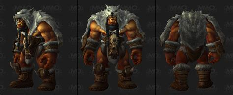 Warlords of Draenor Beta - Second Round of Information