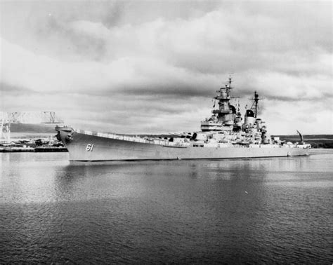 Learning Pearl Harbor: What are Battleship Classes