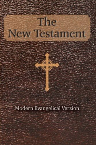 New Testament: New Translation, New Perspective in New