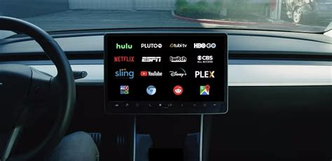 Tesla Theater's fan-made full-screen boost gives immersive