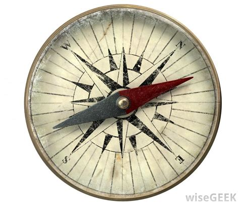 What is a Fluxgate Compass? (with picture)