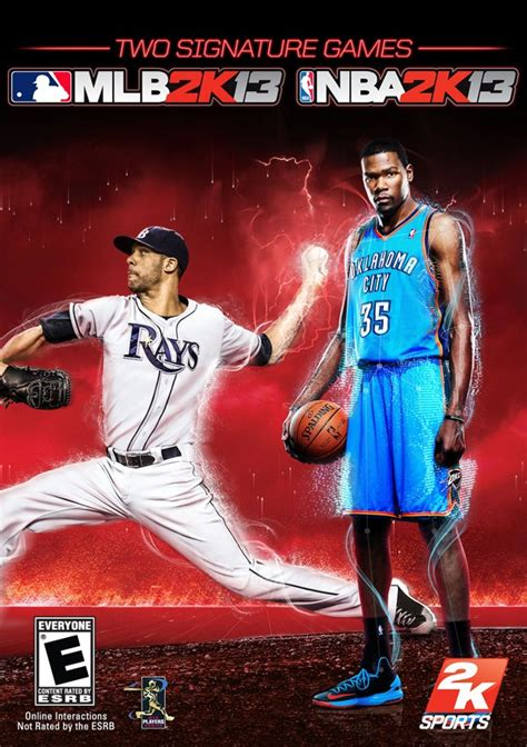 NBA 2K13 and MLB 2K13 Bundled for US Release - Xbox One