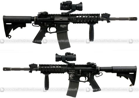 New at RedWolf: Systema Super Max & G&P GBB - Airsoft Canada