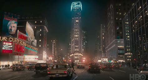 Times Square in the 1970s: Grindhouses, peep shows and XXX