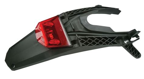Rear Tail Light for KTM/Husaberg XC/XCW by EE - Slavens Racing