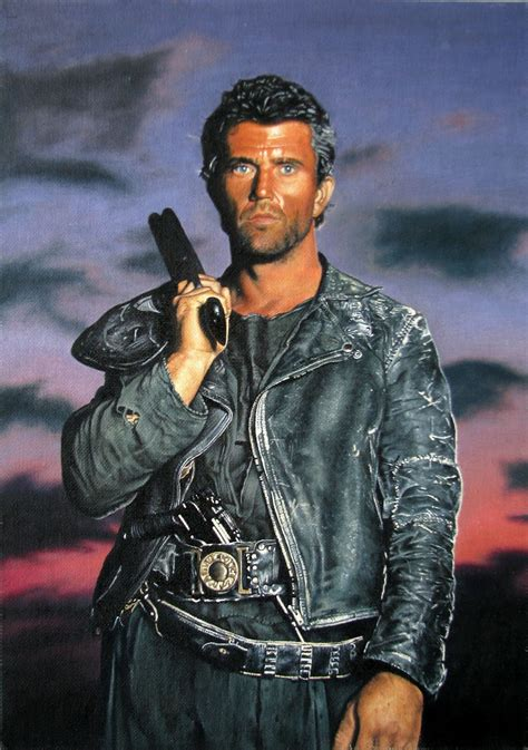 Mad Max by Iron-Beast on DeviantArt   Film science fiction